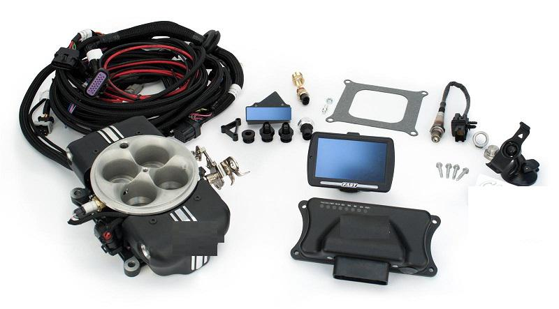 Europe Fuel Injection Systems Market Size | Status | Top Players |