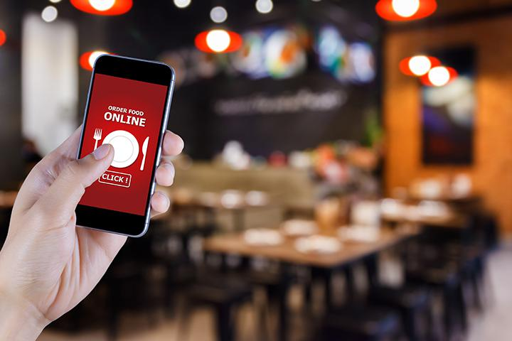 Food Delivery Mobile Application Market is Growing at a CAGR