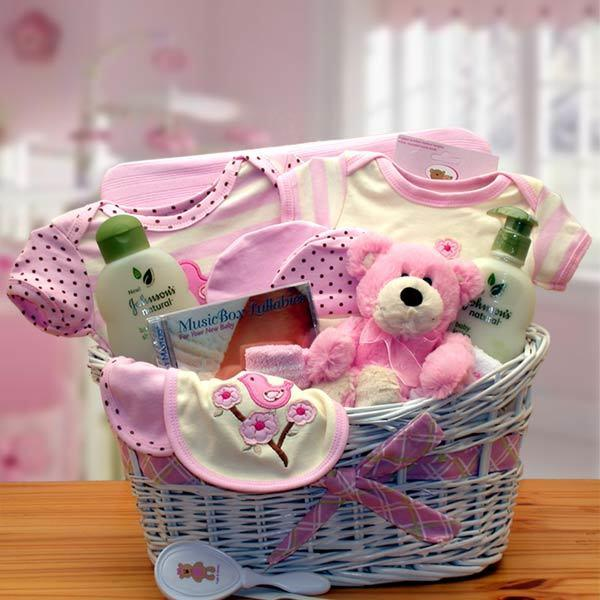 Baby Gift Bundles Market