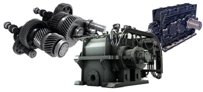 Engineered Gearbox and Drives Market
