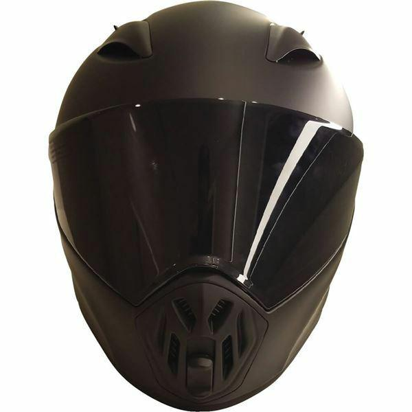 High Performance Motorcycle Helmets Market