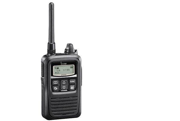Land Mobile Wireless Systems