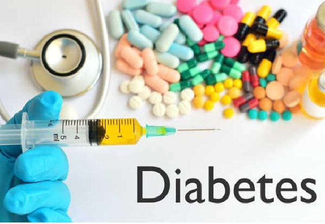 Latest Diabetes Therapeutics and Diagnostics Market Report by Growth, Size, Share and Forecast Till 2026 - Key Players Eli Lilly A