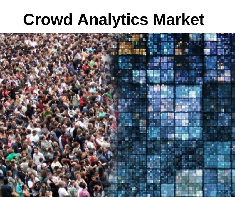 Crowd Analytics Market