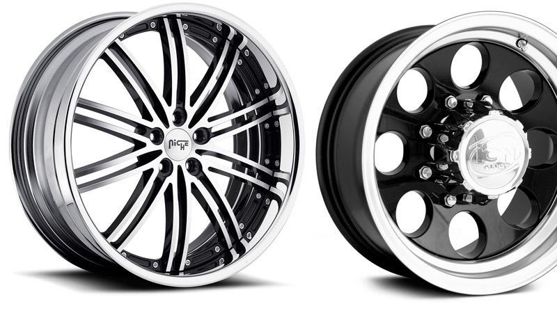Automotive Wheels Market