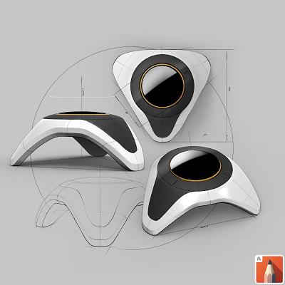 Global Industrial Product Design Market 2019 Leading Players