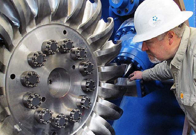 Comprehensive Analysis On Hydro Turbine Market 2019 : Siemens, Andritz, Canyon Hydro, Cornel Pump, Gilbert Gilkes  and  Gordon, Ki