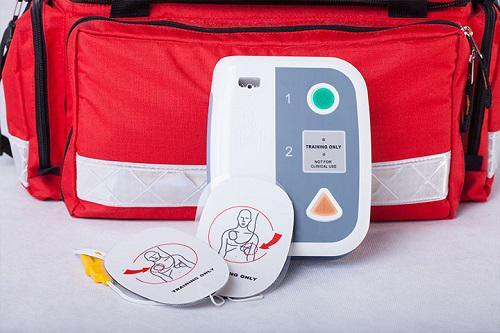 Hospital and Pre-Hospital External Defibrillator Market