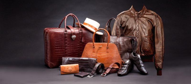 Leather Goods Market