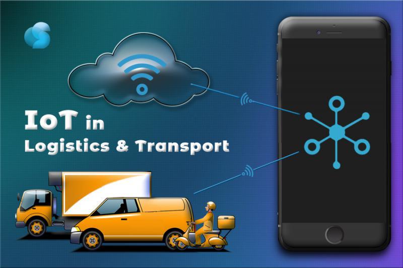 IoT in Transportation