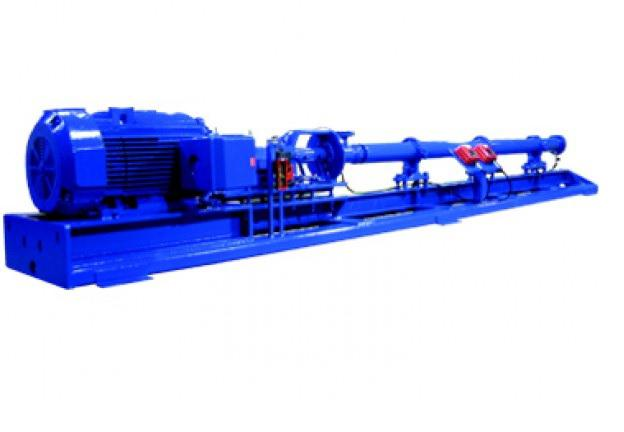 Horizontal Surface Pumps Market 2019-2026 growing vigorously with top key players like Schlumberger(SLB), Baker Hughes Incorporate