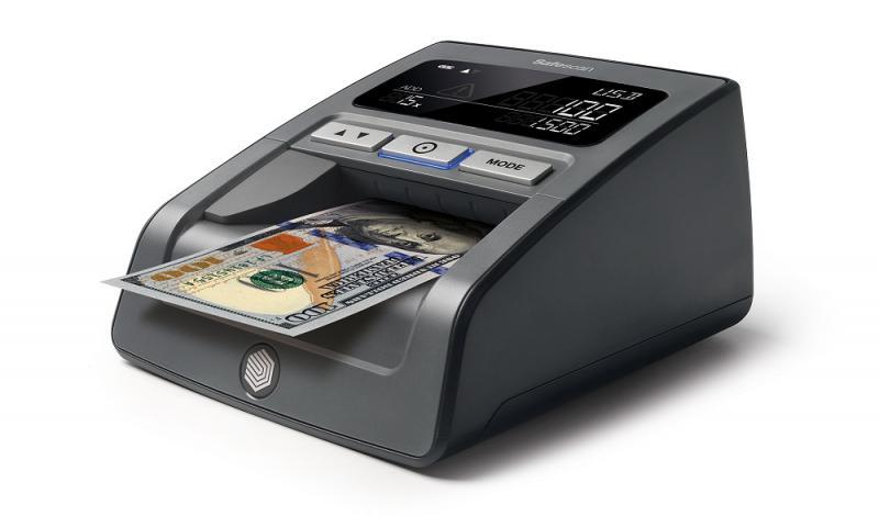 Counterfeit Money Detection Market