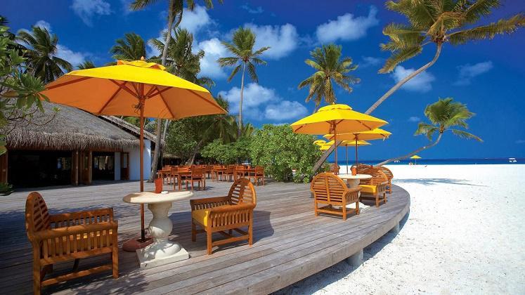 Beach Hotels
