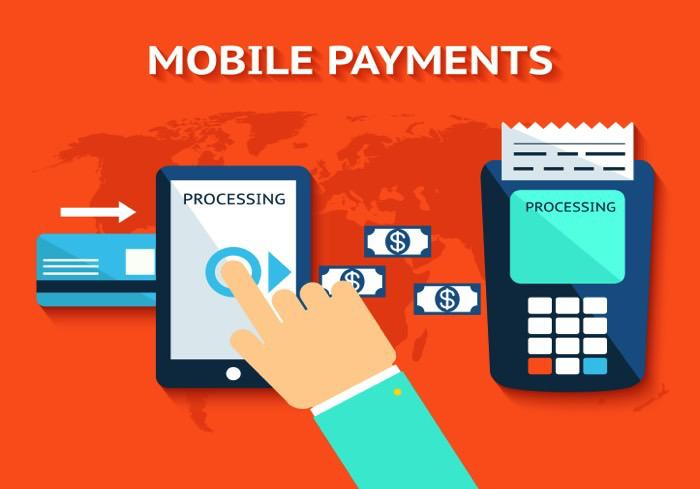 Mobile Wallet and Payment Technologies