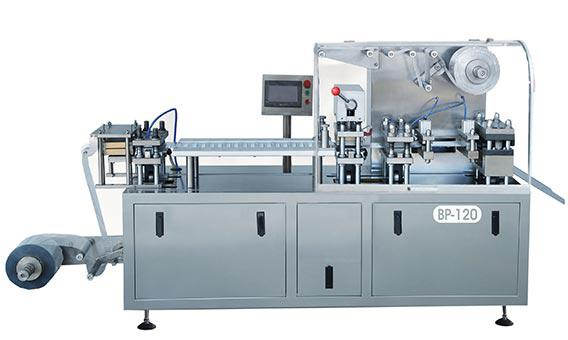 Tablet Packaging Equipments Market