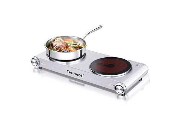 Exclusive Countertop Burners Market Report Forecast Till 2025 Analysis - By Key Players Brentwood, Broil King, Cadco, Camp Chef, C