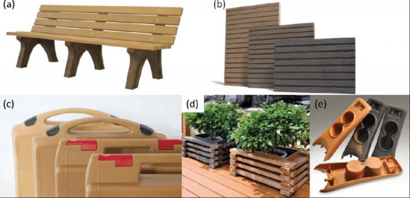 Wood Plastic Composites