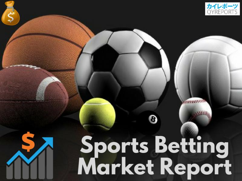 Here's Everything You Should Know about Sports Betting Market