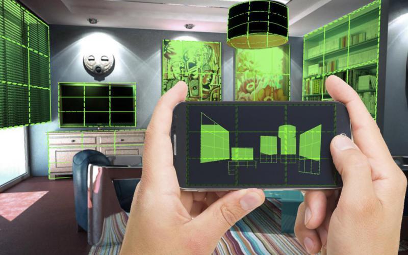 3D Depth Sensor Market