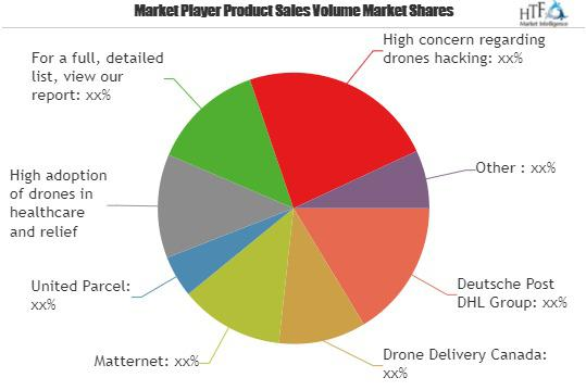 Drone Transportation and Logistics