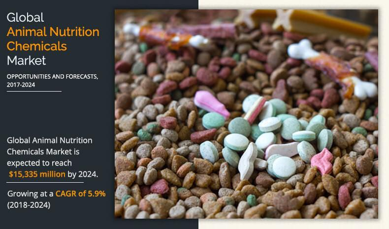 Animal Nutrition Chemicals Market By Top Manufactures | Tata