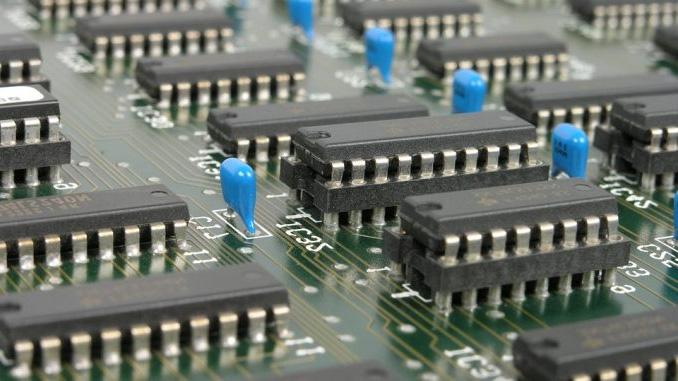 Electronic Contract Manufacturing Services Market