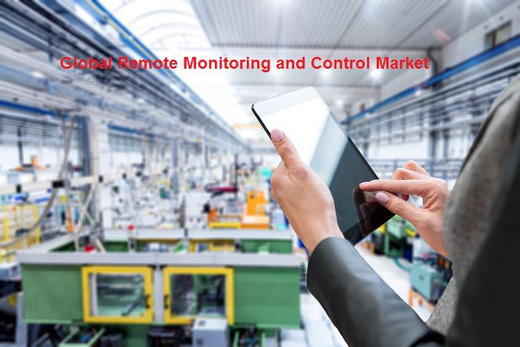 Global Remote Monitoring and Control Market