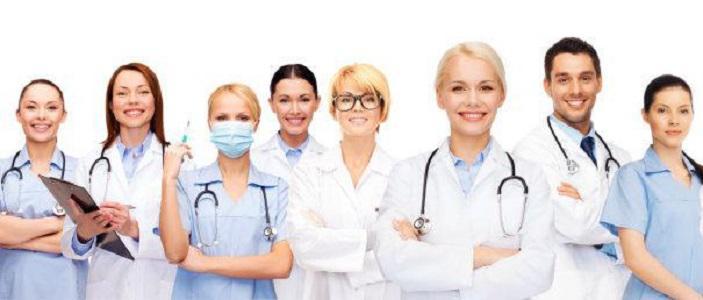 Hospital Staffing Market
