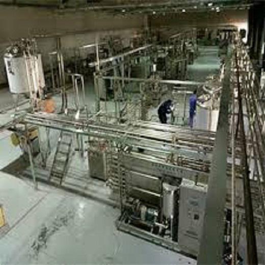Beverage Processing Equipment