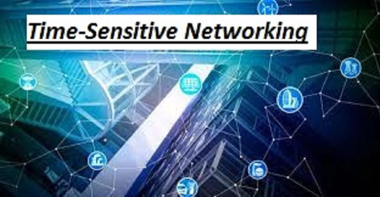 Time-Sensitive Networking