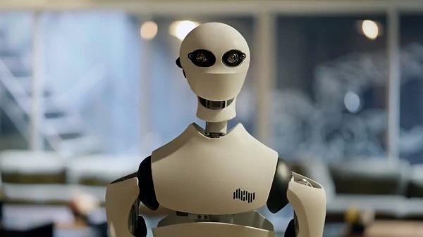 Multimedia Robots