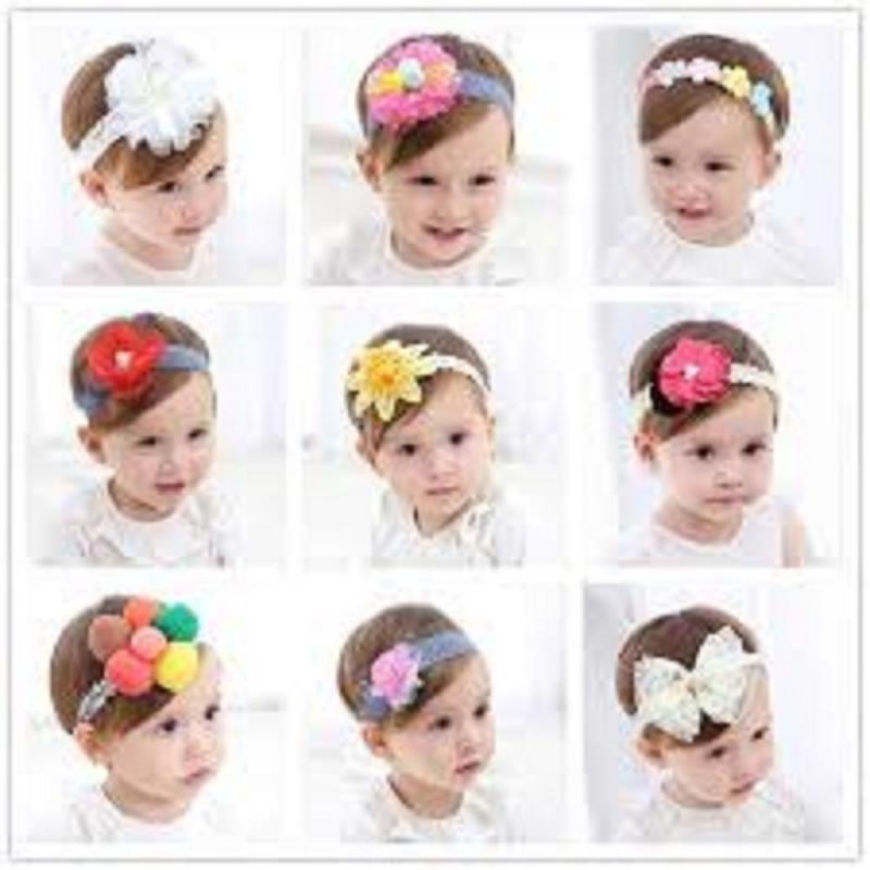 Baby Fashion Accessories