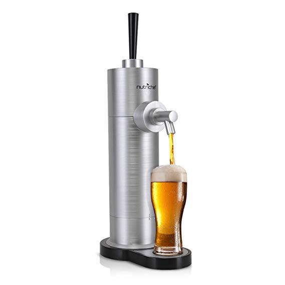 Draft Beer Dispensers Market