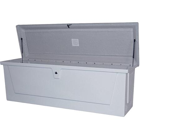 Fiberglass Storage Boxes