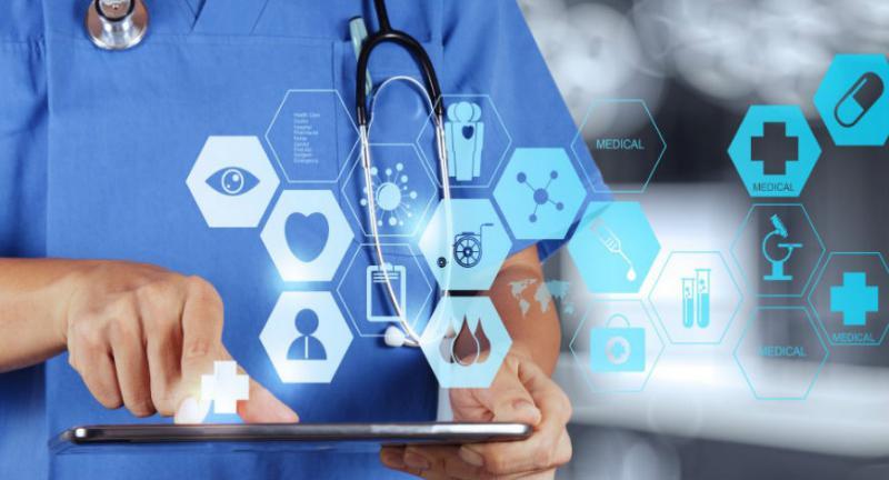 Healthcare ECommerce Market