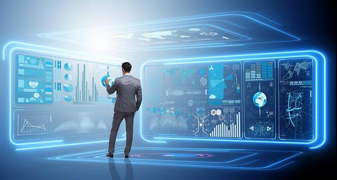 Digital Twin Market Growth Opportunities and Technological Innovation