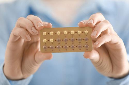 Hormonal Contraceptive Market