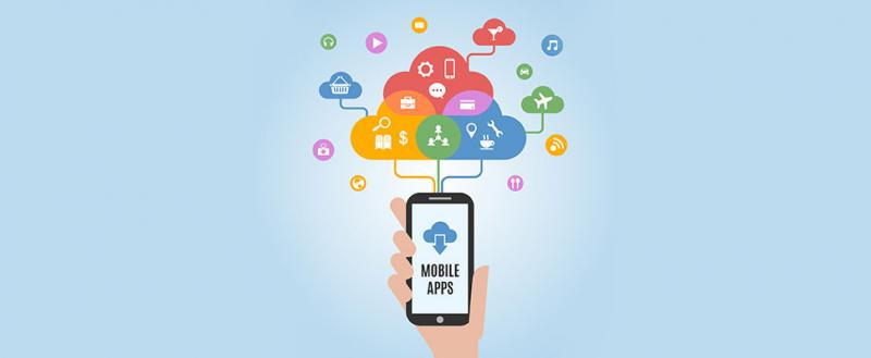 Mobile App Market