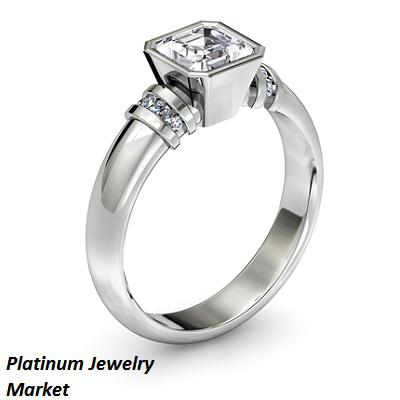 Latest Trends Examined for Global Platinum Jewelry Market