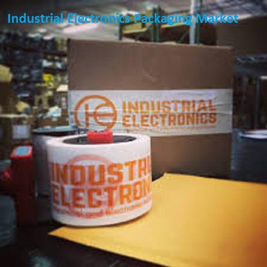 Global Industrial Electronics Packaging Market - Dordan