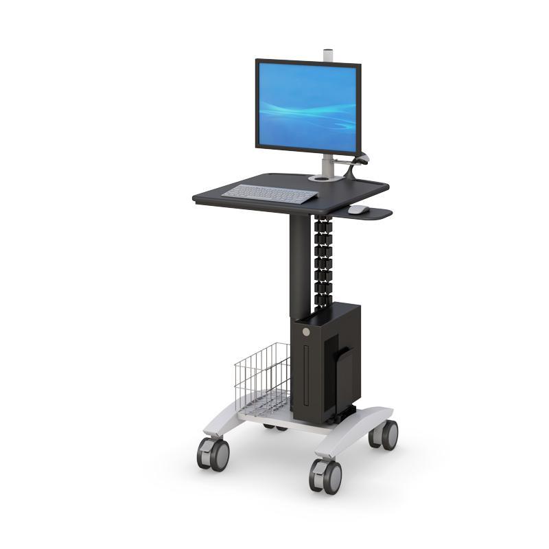 Medical Computer Carts Market