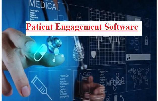 Patient Engagement Software