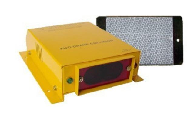 Anti-collision Sensor Device Market