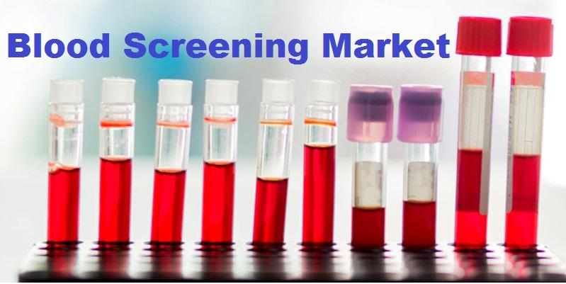 Global Blood Screening Market – Industry Trends and Forecast to 2025