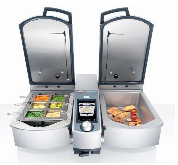 Commercial Cooking Device Industry Market 2019 With top key players – American Dryer, Forenta, Dexter Apache Holdings, Bowe Textil