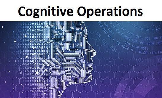 Cognitive Operations Market