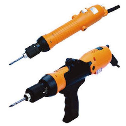 Industrial Corded Electric Screwdriver Market