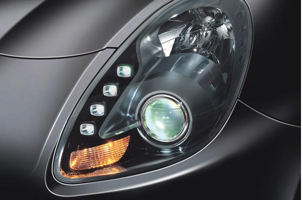 Comprehensive Analysis On Automotive Xenon Lamp Market 2019 : Philips, OSRAM, Phoenix Lamps, Lumileds, OSRAM Automotive, Xenon Lig