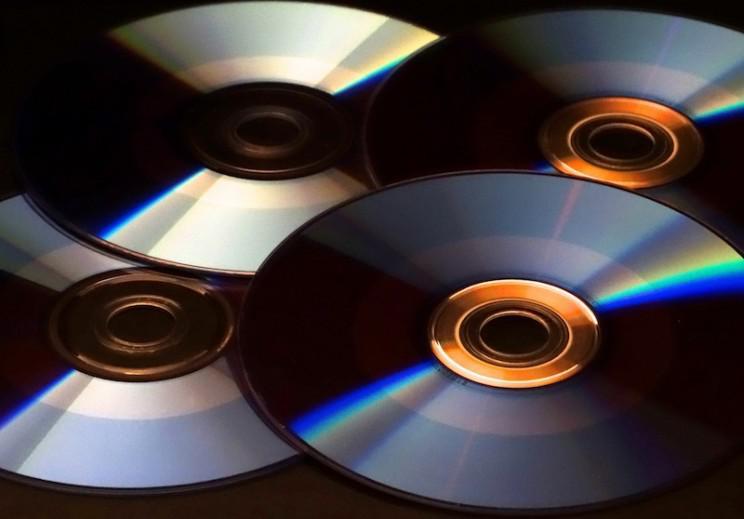 Optical Data Storage Devices Market