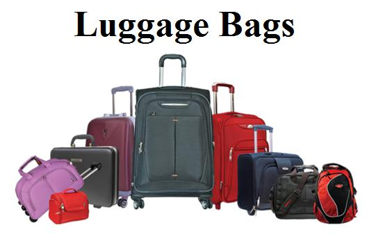 Luggage Bags Market
